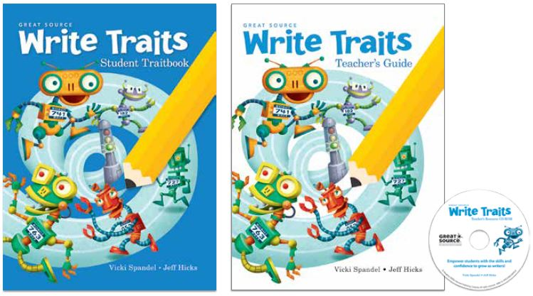 write-trait-books-with-cd.jpg
